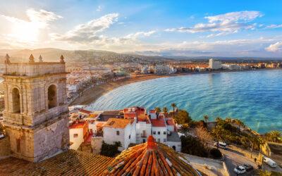 Reise til Spania